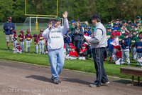 9492 VYBS Opening Day 2014 042614