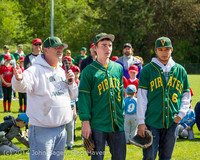 9520 VYBS Opening Day 2014 042614