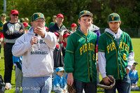 9529 VYBS Opening Day 2014 042614