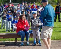 9626 VYBS Opening Day 2014 042614