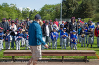 9904 VYBS Opening Day 2014 042614