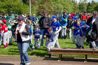 9928 VYBS Opening Day 2014 042614