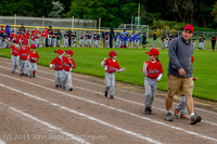 1473 VYBS Opening Day 2016 042316