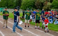 1897 VYBS Opening Day 2016 042316