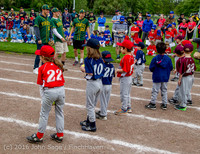 1921 VYBS Opening Day 2016 042316