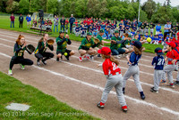 1931 VYBS Opening Day 2016 042316