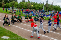 1933 VYBS Opening Day 2016 042316