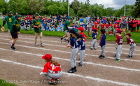 1944 VYBS Opening Day 2016 042316