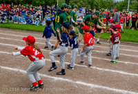 1953 VYBS Opening Day 2016 042316