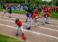 1958 VYBS Opening Day 2016 042316