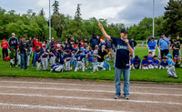 1983 VYBS Opening Day 2016 042316
