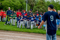 2022 VYBS Opening Day 2016 042316