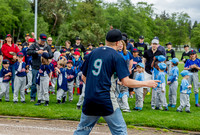 2028 VYBS Opening Day 2016 042316