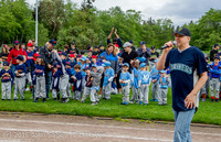 2040 VYBS Opening Day 2016 042316