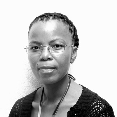 Photo of Sibongile Mkhize