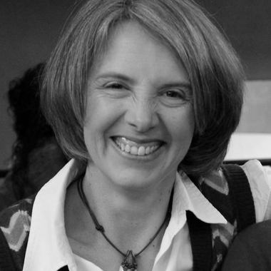Photo of Karin Bronkhorst