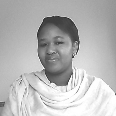 Photo of Suzan Makhubu