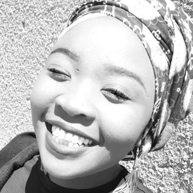 Photo of Palesa Modise