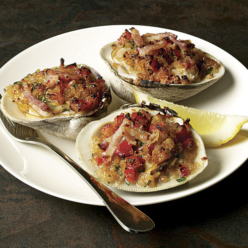 Clams casino recipes bus casino pauma