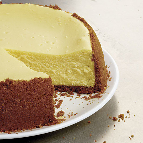 Classic Cheesecake - FineCooking