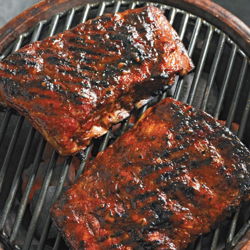 How To Barbeque Ribs Allrecipes