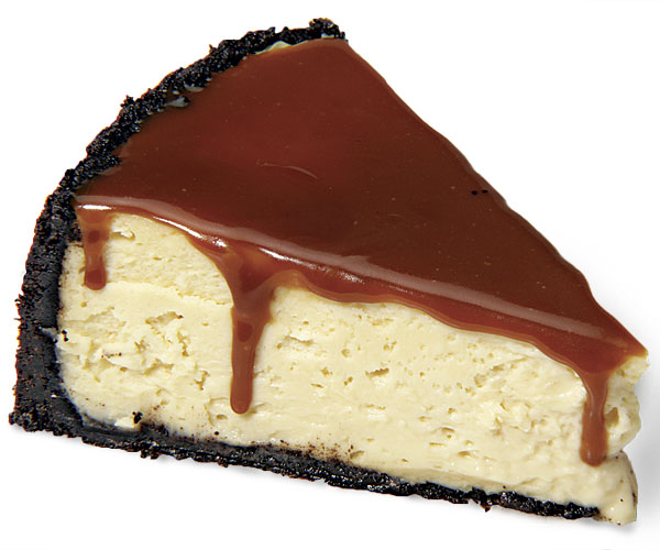 Baileys Irish Cream Chocolate Chip Cheesecake