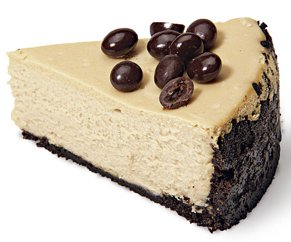 Chocolate Cheesecake Recipe With  Packages Of Cream Cheese