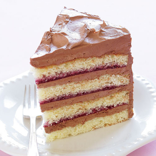 Finecooking Article For Great Cakes Get The Ratios Right