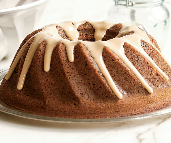 how to make gingerbread cake