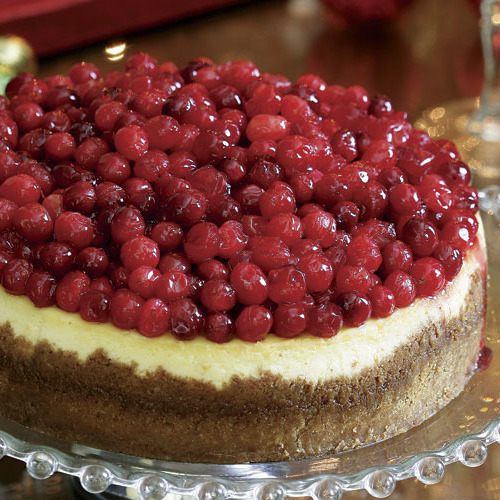 Showstopper Christmas Desserts - FineCooking