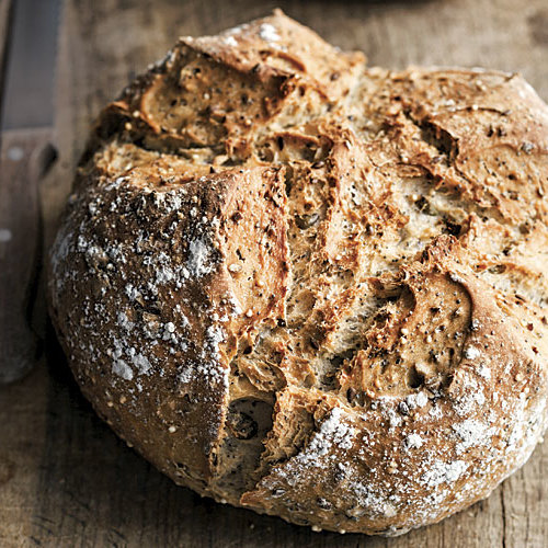 Multigrain Bread - FineCooking