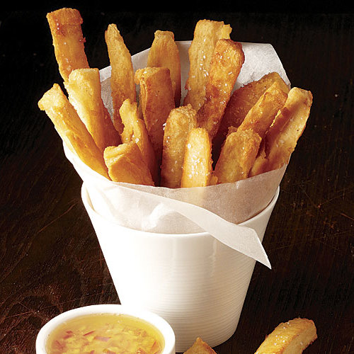 Yuca Fries | www.pixshark.com - Images Galleries With A Bite!