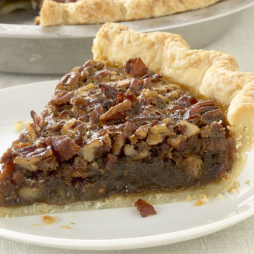 Classic Southern Pecan Pie - Recipe - FineCooking