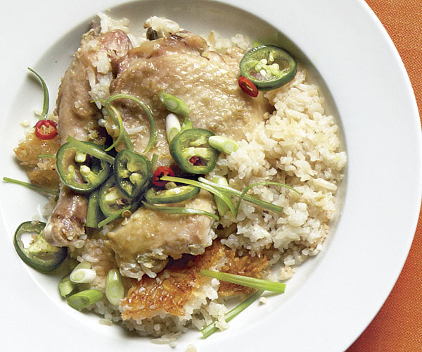 Malaysian chicken and rice finecooking forumfinder Images