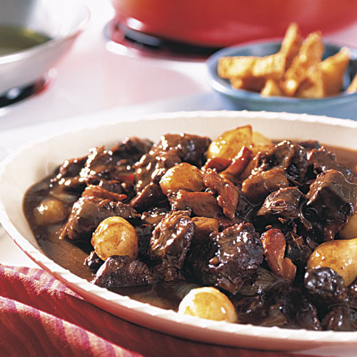beef bourguignon finecooking. Black Bedroom Furniture Sets. Home Design Ideas