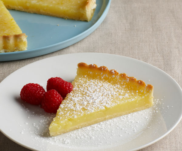 Lemon Tart | www.pixshark.com - Images Galleries With A Bite!