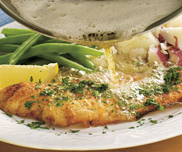 Dover sole fish recipes food fish recipes for Sole fish recipes