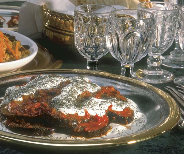 Royal afghan dinner finecooking photos suzanne roman susan kahn view pdf forumfinder Image collections
