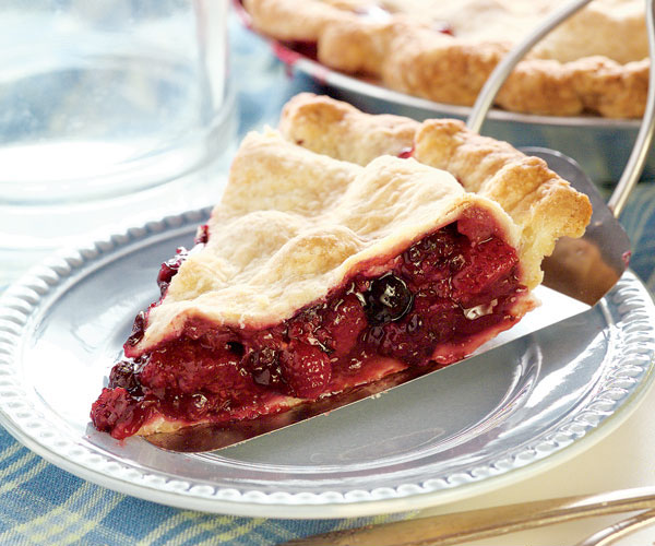 recipe: single crust berry pie recipe [3]