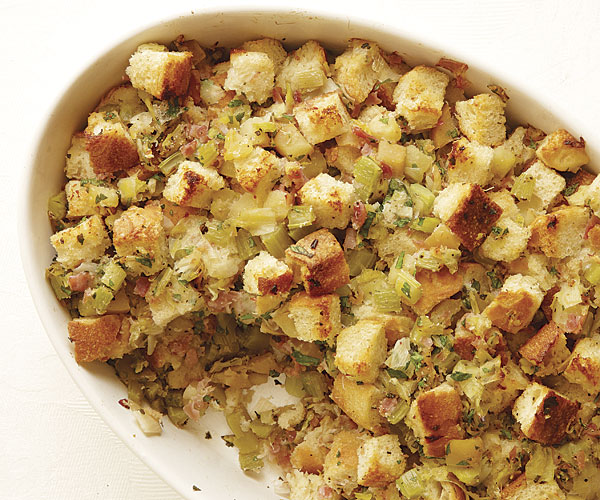 apple sage stuffing recipe