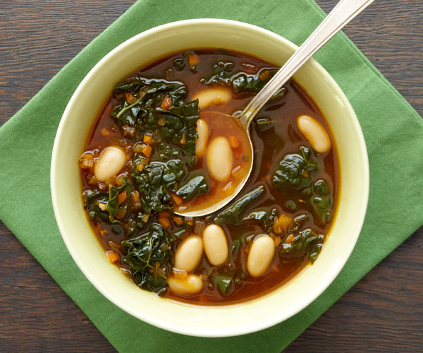 how to make cannellini beans