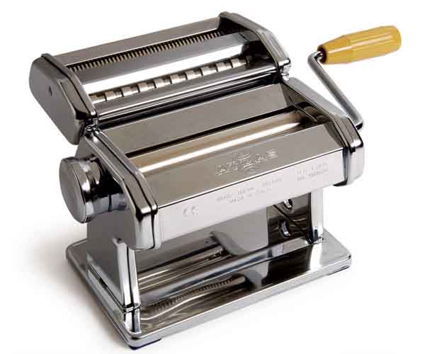Tool Vs Tool Pasta Machines Article Finecooking