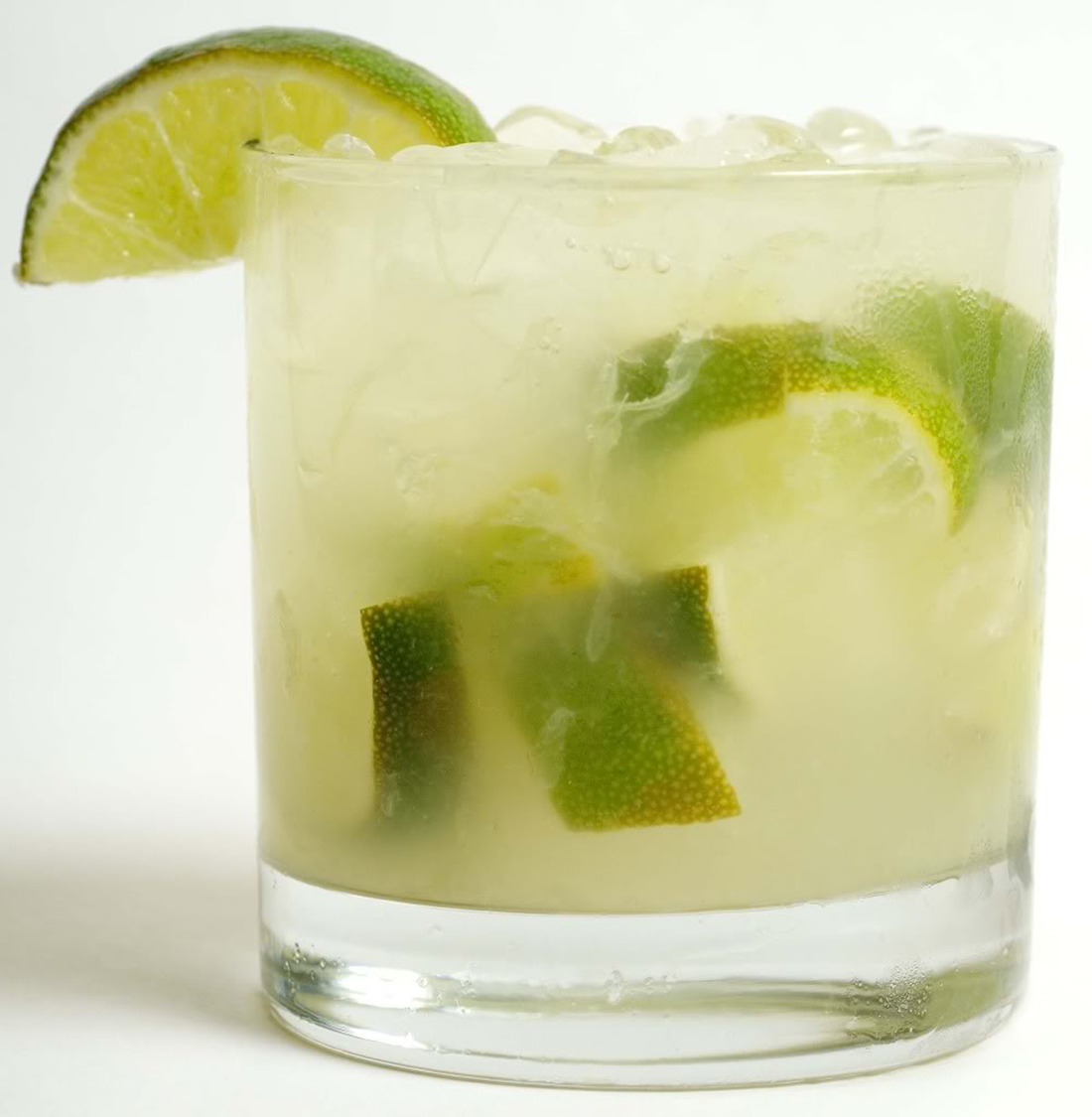 the caipirinha fun to make easy to drink hard to
