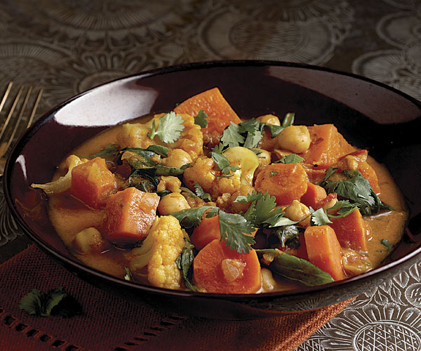Vegetarian stew recipes for all seasons who doesnt love a stew on the coldest nights of winter but as these meatless recipes show a one pot meal is a great option any time of the year forumfinder Image collections