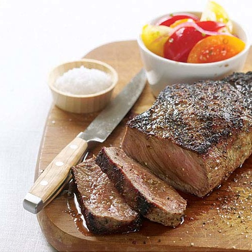 flank - FineCooking