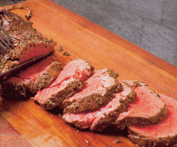 How To Roast a Beef Tenderloin - FineCooking