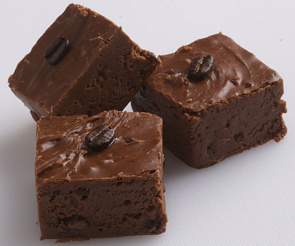 How to Make Chocolate Fudge - FineCooking