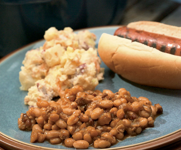 For That Sweet Old Fashioned Flavor You Don T Need To Bake Beans For Hours Just Turn Up The Heat