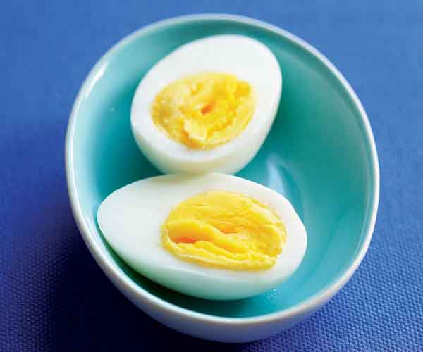 How to boil eggs perfectly every time finecooking perfect for egg salad or deviled eggs need more ideas for what to do with hard cooked eggs view the slideshow hard boiled super easy to get recipe ideas ccuart Choice Image