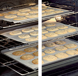 Baking A Pound Cake In A Convection Oven